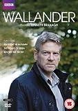 Wallander - Series 3 [Reino Unido] [DVD]