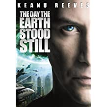 The Day the Earth Stood Still: World Premiere