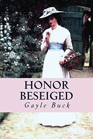 book cover of Honor Besieged