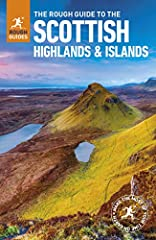 This fully updated The Rough Guide to Scottish Highlands and Islands is the ultimate guidebook to the captivating remote reaches of Scotland. From the divine seafood offerings at Loch Fyne to the whisky distilleries on Islay, this is a place ...