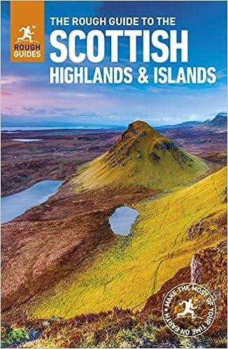 Rough Guide Scotland