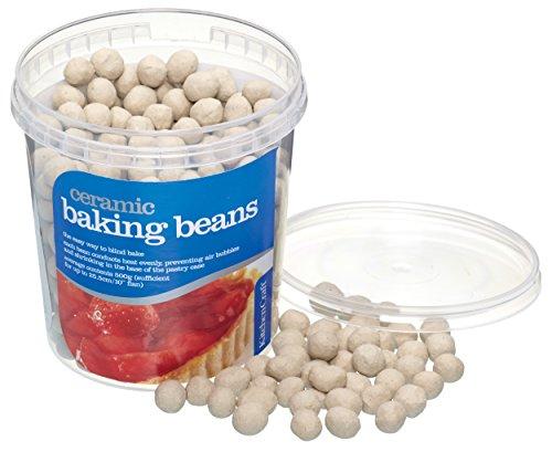 Ceramic Baking Beans - Pie Weights
