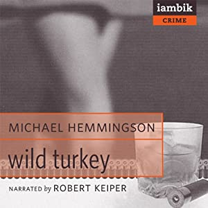Wild Turkey Audiobook