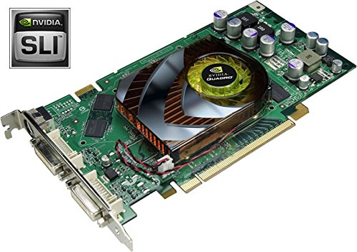 NVIDIA FX-1500 NVIDIA Quadro FX 1500 graphics boards are the industry leading mid