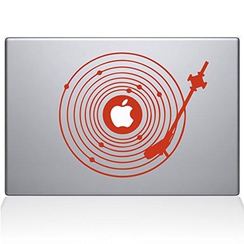 人気定番の The Decal Vinyl Guru 2065-MAC-13P-P Vinyl Record Universe Orange Decal Vinyl older) Sticker 13 Macbook Pro (2015 & older) Orange [並行輸入品] B0788LFLMJ, ピストバイク BROTURES:84106fc8 --- svecha37.ru