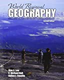 img - for World Regional Geography: Human Mobilities, Tourism Destinations, Sustainable Environments book / textbook / text book