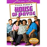Tyler Perry's House of Payne 10 by Lions Gate