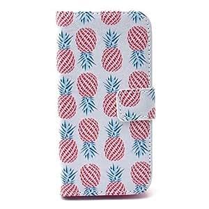 Teléfono Móvil Samsung - Carcasas de Cuerpo Completo - Gráfico/Dibujos Animados/Diseño Especial - para Samsung Galaxy Mini S5 ( Multi-color ,