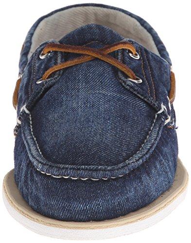 De Homme Voile Chaussures Boat Denim Timberland Cls2i Blue tWBqXvXzw6