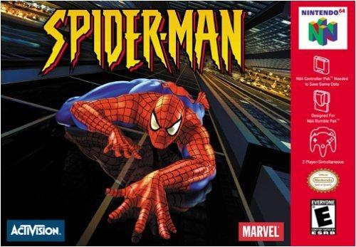 (Spider-Man)