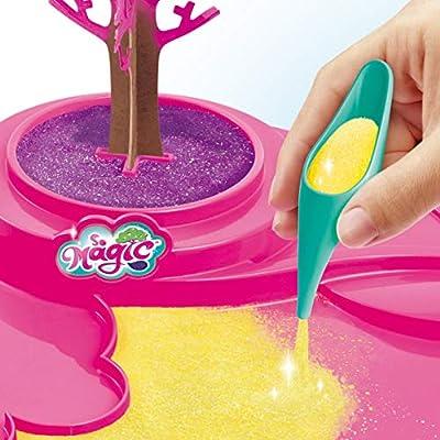 Canal Toys USA Ltd So Magic DIY - Magic Wonder Garden- Magic Terrarium & Zen Garden Kit: Toys & Games