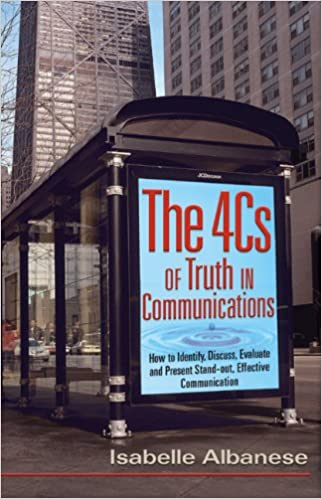 The 4Cs of Truth in Communications