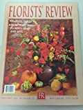 img - for Florists Review Magazine December 2000 Volume 191, Number 12 book / textbook / text book
