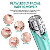 Facial Hair Removal for Women, Painless Hair