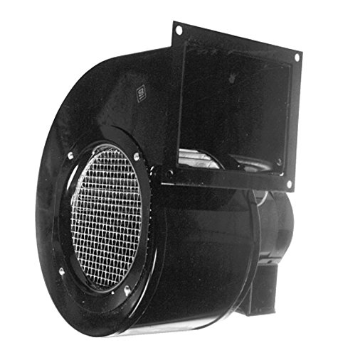 Fasco 50769-D230 Centrifugal Blower with Sleeve Bearing, 1,200/1,400 rpm, 208-230V, 50/60Hz, 1.9 amps by Fasco (Image #1)
