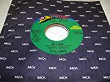 HUDSON BROTHERS 45 RPM Be A Man / Sunday Driver