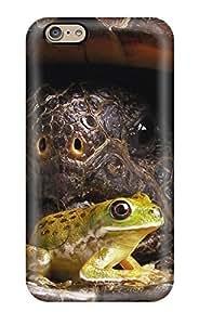 Muriel Alaa Malaih's Shop 7048155K90395960 High Grade Flexible Tpu Case For Iphone 6 - Turtle