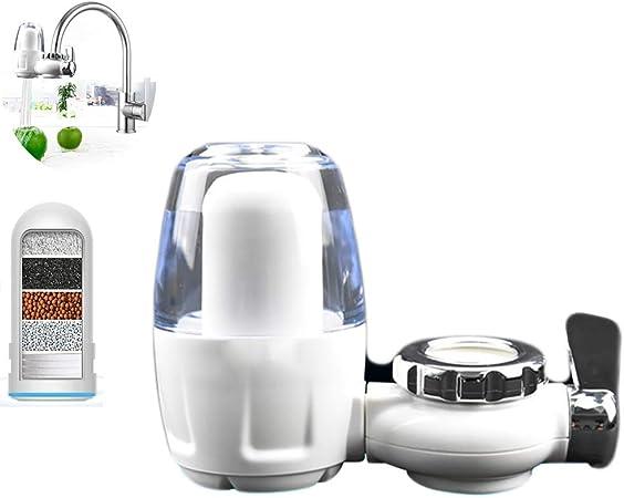 LUTAP Filtro De Agua del Grifo De La Cocina del Purificador del ...