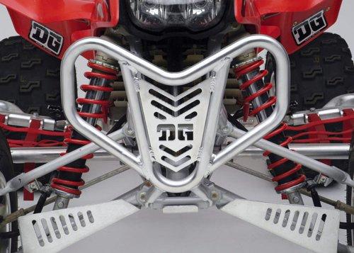 DG Performance 553-2140 V-Lite Front Bumper