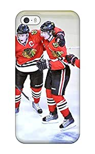 chicago blackhawks (5) NHL Sports & Colleges fashionable Case For Sam Sung Galaxy S5 Cover 1708878K509825384