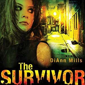 The Survivor Hörbuch