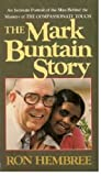Front cover for the book The Mark Buntain story by Ron Hembree