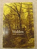 Image of The Illustrated WALDEN with Photographs from the Gleason Collection (Writings of Henry D. Thoreau)