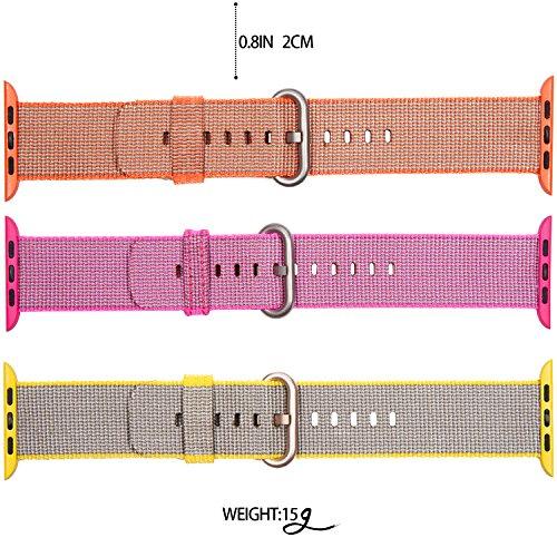 OTO Replacement Watch Bracelet arrival