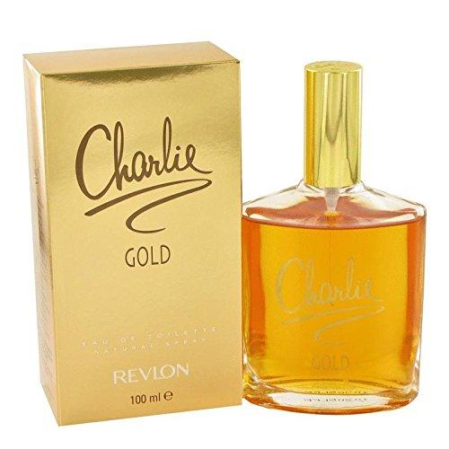 CHARLIE WHITE by Revlon EDT SPRAY 3.4 OZ
