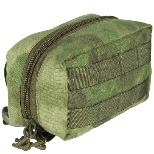 Wisport EMT Pouch MOLLE A-TACS FG by Wisport