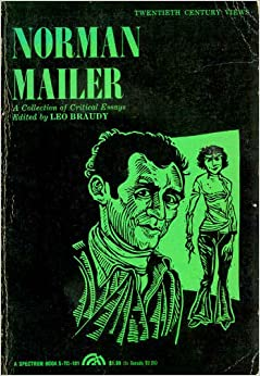 norman mailer a collection of critical essays The short fiction of norman mailer is a 1967 anthology of short stories by  norman mailer  the collection ranges from short, experimental stories to longer  novellas  this claim, however, might just be a way for mailer to mitigate any  negative criticism and show modesty by denying his abilities, or as a ruse to get  us to.