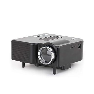 Amazon.com: CZYCO - Proyector de vídeo portátil para cine en ...