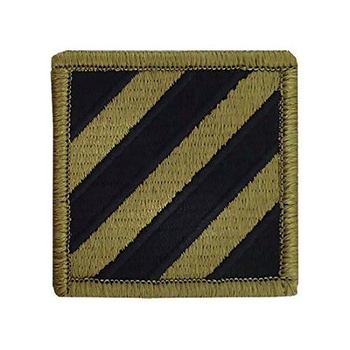 3rd Infantry Division OCP Patch (Infantry Division 3rd Patch)