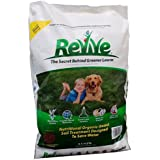 Revive Organic Soil Treatment Granules, 25 lb