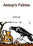 Image of Aesop's Fables: FREE Andersen's Fairy Tales By Hans Christian Andersen, Illustrated [Quora Media] (100 Greatest Novels of All Time Book 66)