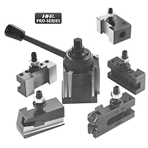 hhip-3900-5105-axa-100-quick-change-tool-post-set-wedge-type