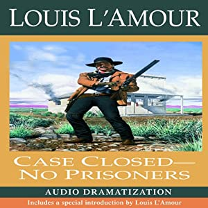 Case Closed Audiobook