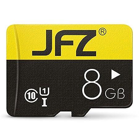 MASUNN Jfz Two Tone Edition 8Gb Clase 10 TF Tarjeta De ...