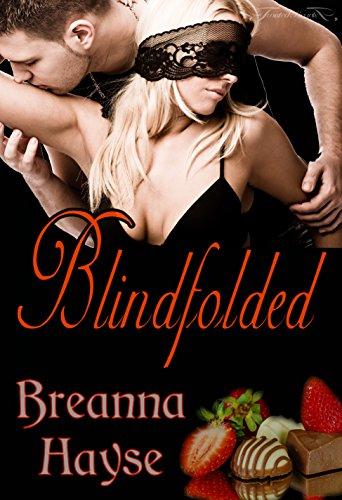 Blindfolded Breanna Hayse ebook product image