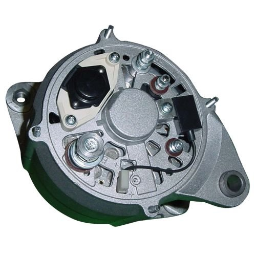 Alternator For John Deere Tractor - Se501349 Ty6795 Ty259...