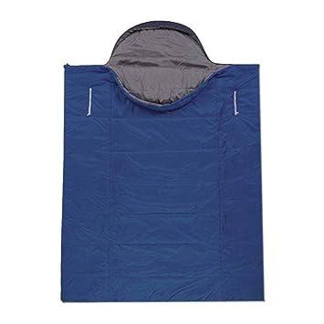Espesar A prueba de suciedad Unisex Saco de dormir Ultraligero Camping Manos dobles Saco de dormir