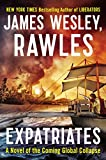 Expatriates A Novel of the Coming Global Collapse Coming Collapse Series