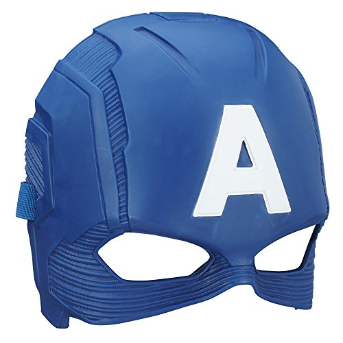 Marvel Masks (Marvel Captain America: Civil War Captain America Mask)