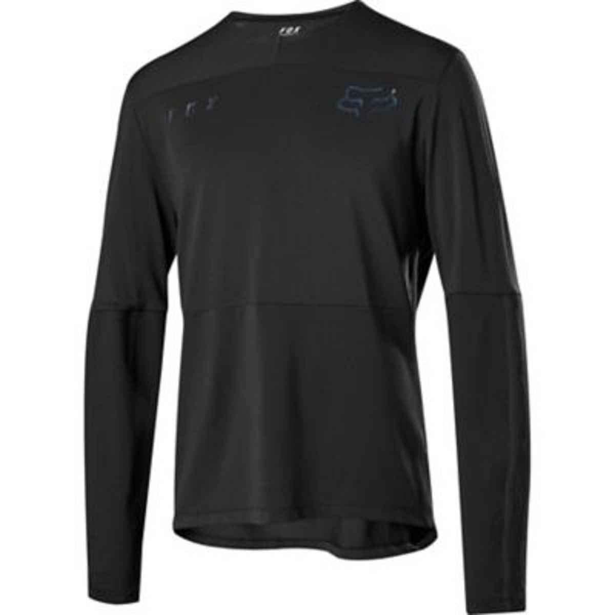 online store dd8fc 2967f Amazon.com: Fox Racing Defend Delta Long-Sleeve Jersey ...