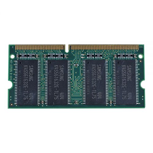 Printer Parts Mut0h ValueJet VJ-1604 DIMM Memory of 128M by Yoton (Image #3)