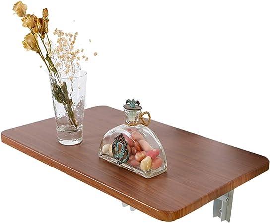 Table Pliante Murale Tablette Murale Rabattable La Petite Table De