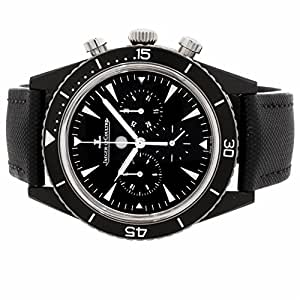 Jaeger LeCoultre Deep Sea Chronograph automatic-self-wind mens Watch Q208A570 (Certified Pre-owned)