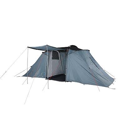 10T Outdoor Equipment Warwick 6personnes Tente Bleu Taille Unique