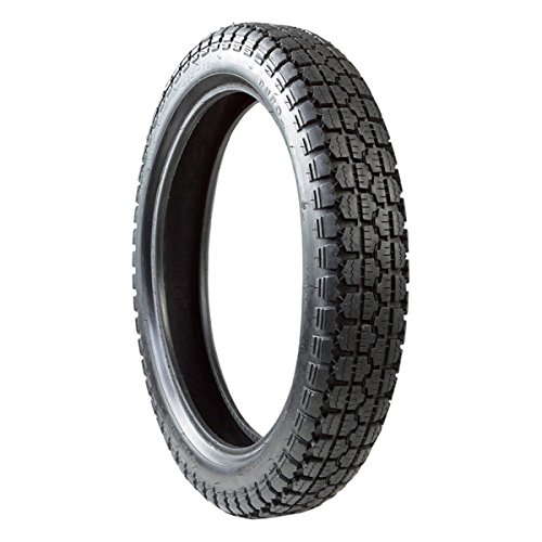 Duro HF308 Front/Rear 4 Ply 3.25-16 Motorcycle Tire by Duro