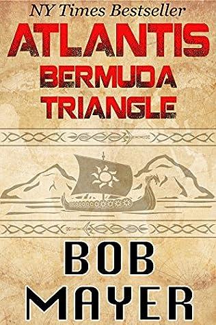 book cover of Bermuda Triangle
